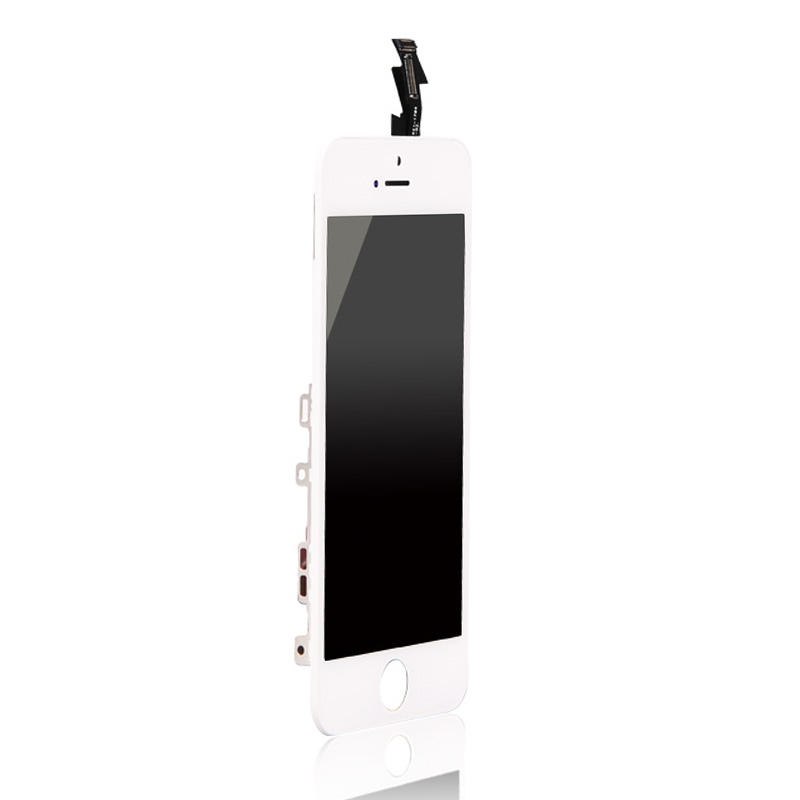 Mobile Lcd Screen for Iphone 5 Display,Phone Lcds for Iphone 5s screen,for Iphone 5c,5s,5g Lcd Display