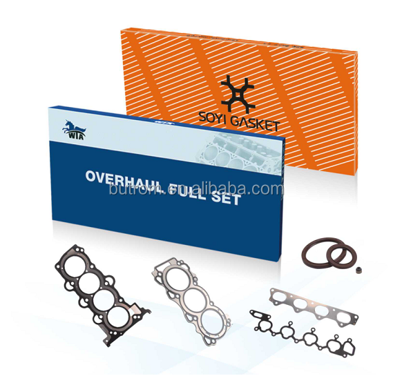 4D95 OEM:6204K1-2100 car engine repair kit