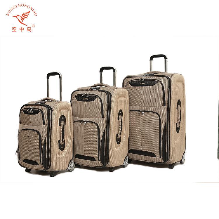 中国工場価格大荷物odmスーツケースで販売