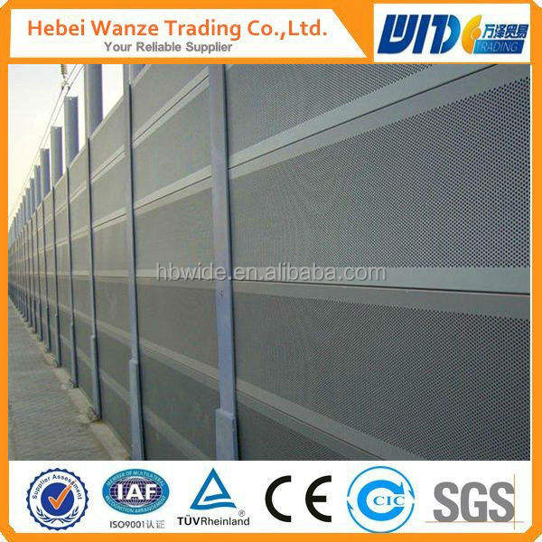 mass loaded vinyl barrier noise barrier for sound insulation highway sound barrier wall