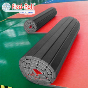 Dollamur Roll Up Oefening MMA Taekwondo Flexi Roll Tatami Mat