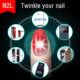 Jakcom N2L Smart Nail 2017 New Product Of Artificial Fingernails Nail Tips False Polymer Clay W Human Finger Nails For Sell