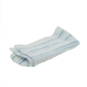 Nylon and Polyester Bath Scrub Brush Back Rub Bath Towel