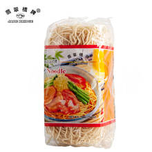 Traditional Authentic Taste Jade Bridge Instant Noodles Wholesale for Supermarkets OEM Factory