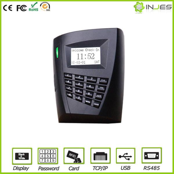 Tcp/ис близость rfid контроля доступа системы для дверей
