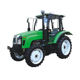 Original lutong wheel tractor 404 farm tractor for sale