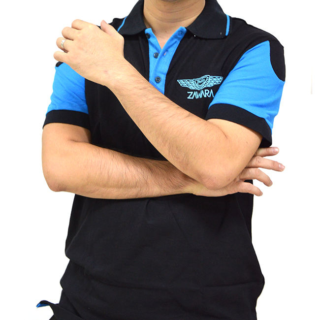 Promotional Clothing Men Polo shirt