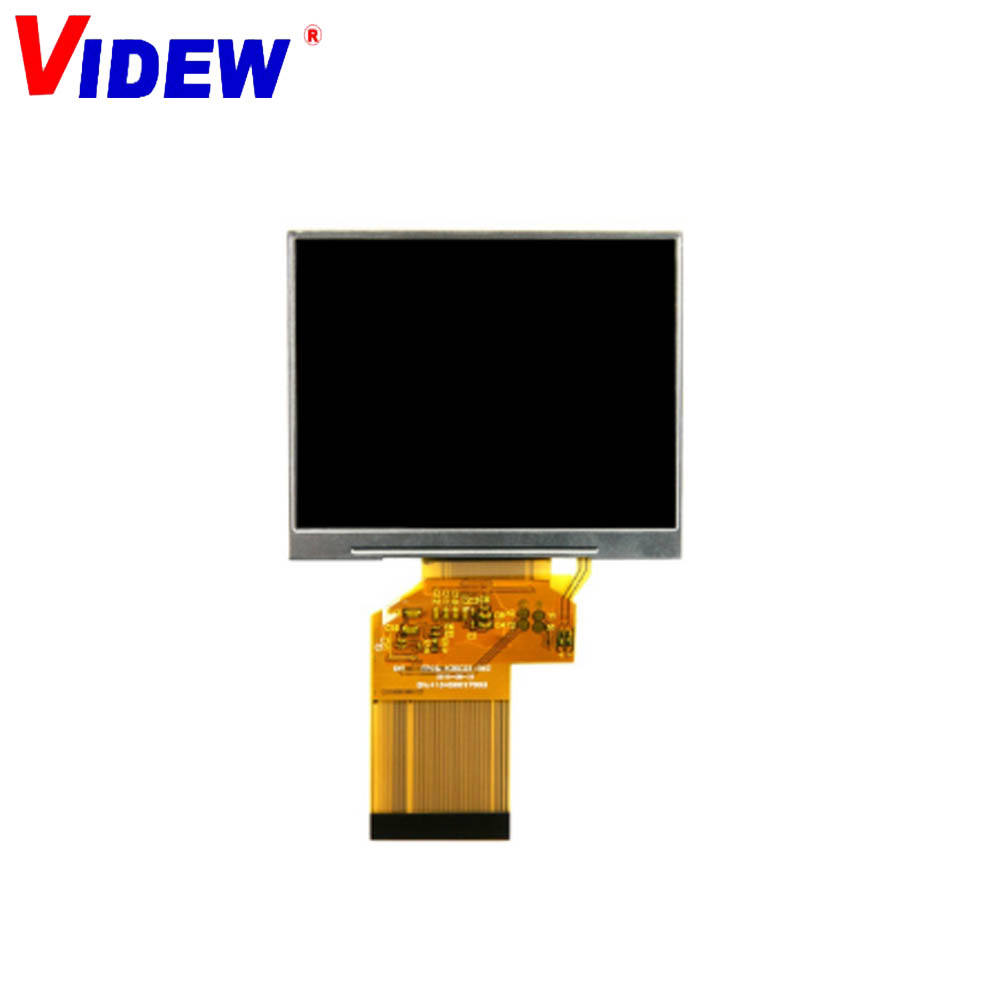 3.5 pollici QVGA tft display lcd