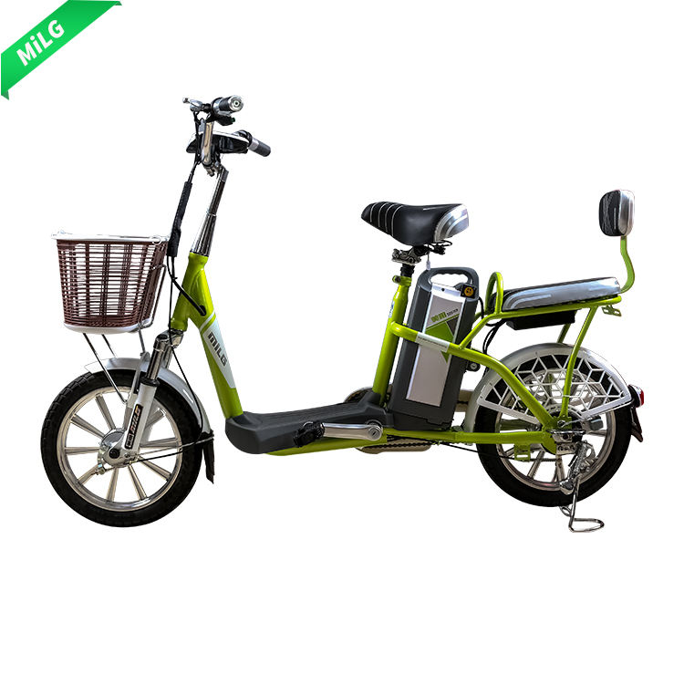 48V CE electric bicycle/cheap lady green city ebike/EN15194 pink electric bicycle