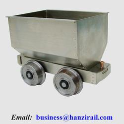 Many Stock Railway Wagon Supply