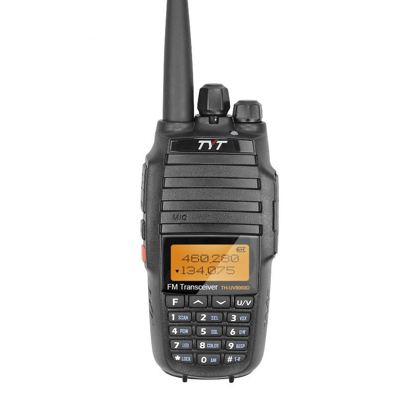 Retevis RT3s UHF//VHF 3000CH DMR CTCSS//DCS Analog Digital Two Way Radio US SHIP