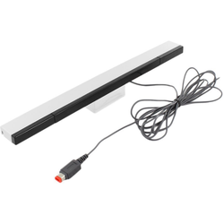for Nintendo Wii Sensor bar for WiiU Wired LED Infrared ray motion