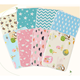 Baby Changing Mat/Baby Changing Pad Cover with Attractive Prints