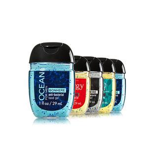 Samples free Advertising Hand Sanitizing Gels