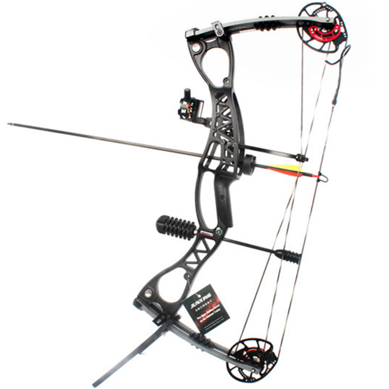 IRQ Archery Foldable Target Stand Light Weight Steel Target Recurve Bow Shooting