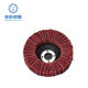 interleave red Non-woven Flap Discs