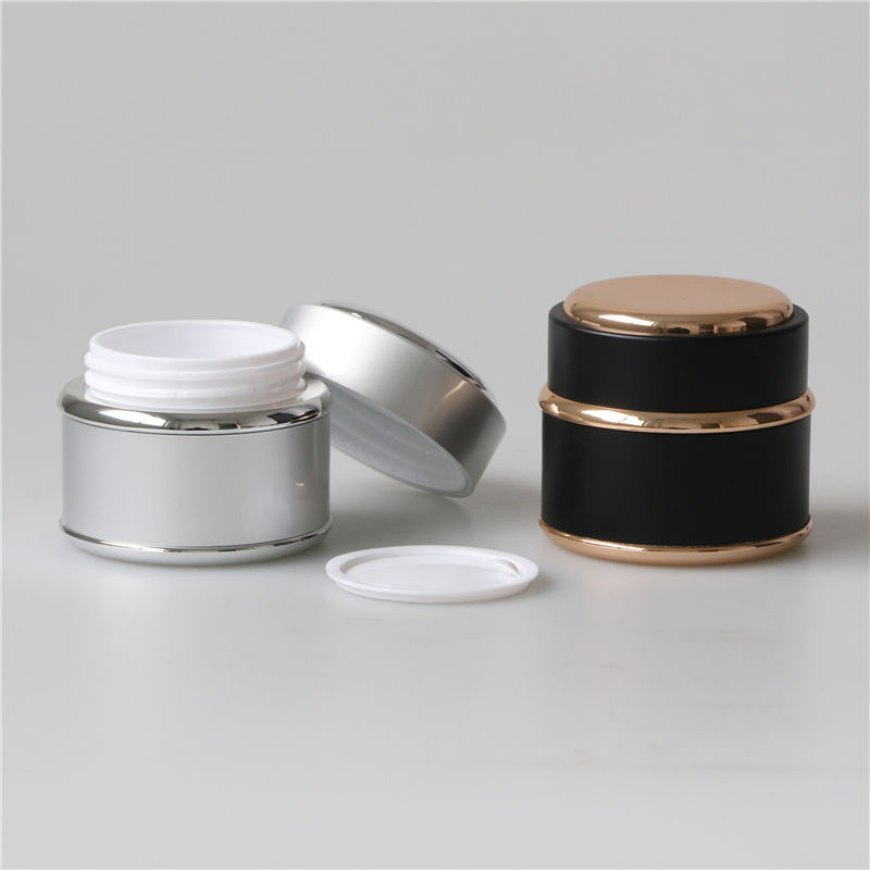 good price small lotion hand cream packaging jar 15 ml
