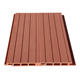 China Outdoor Waterproof Wood Plastic Composite Wpc Wall Cladding