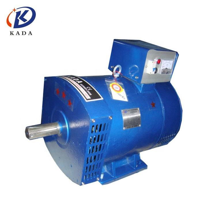 KADA factory good quality magnetic generator10kw generator china generator price