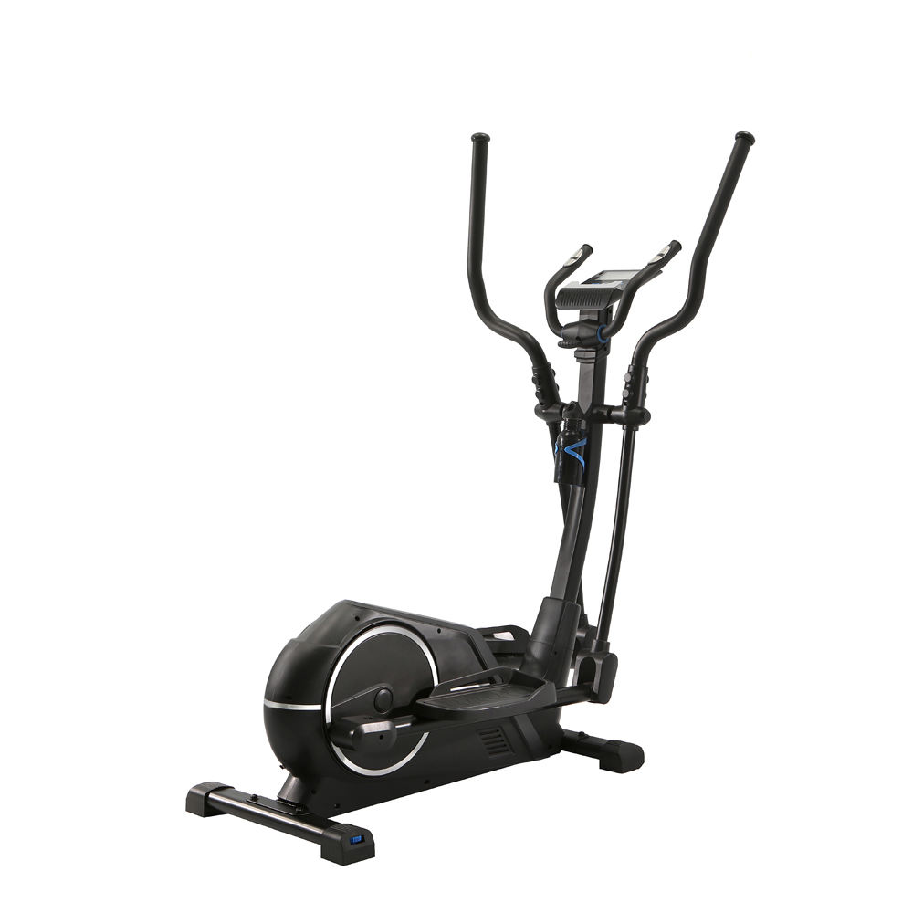 Approved CE & RoHS Body Health Fitness palestra di casa Elliptical Magnetic Cross Trainer