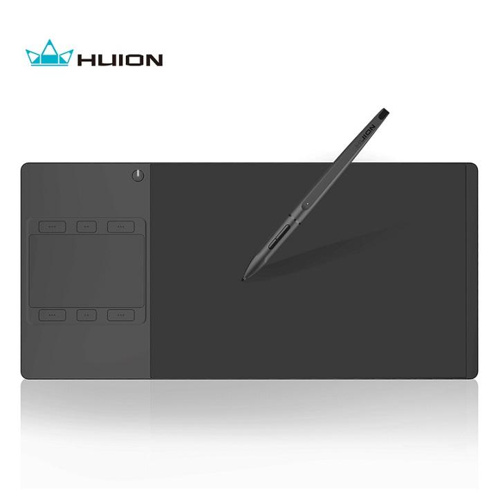 NEW!HUION G10T HD Screen 3-in-1 connection cables graphic artist drawing pad