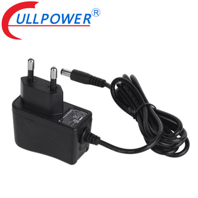 CE Power Adapter for LCD TV 9V 1A