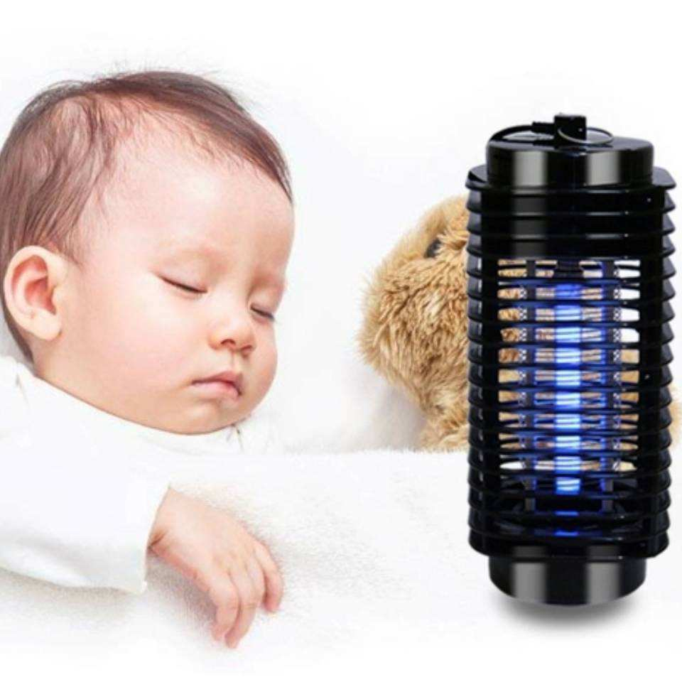 factory direct bug zapper electronic pest insect reppler house fly bug Mosquito trap repellent led Lamp Killer machine indoor