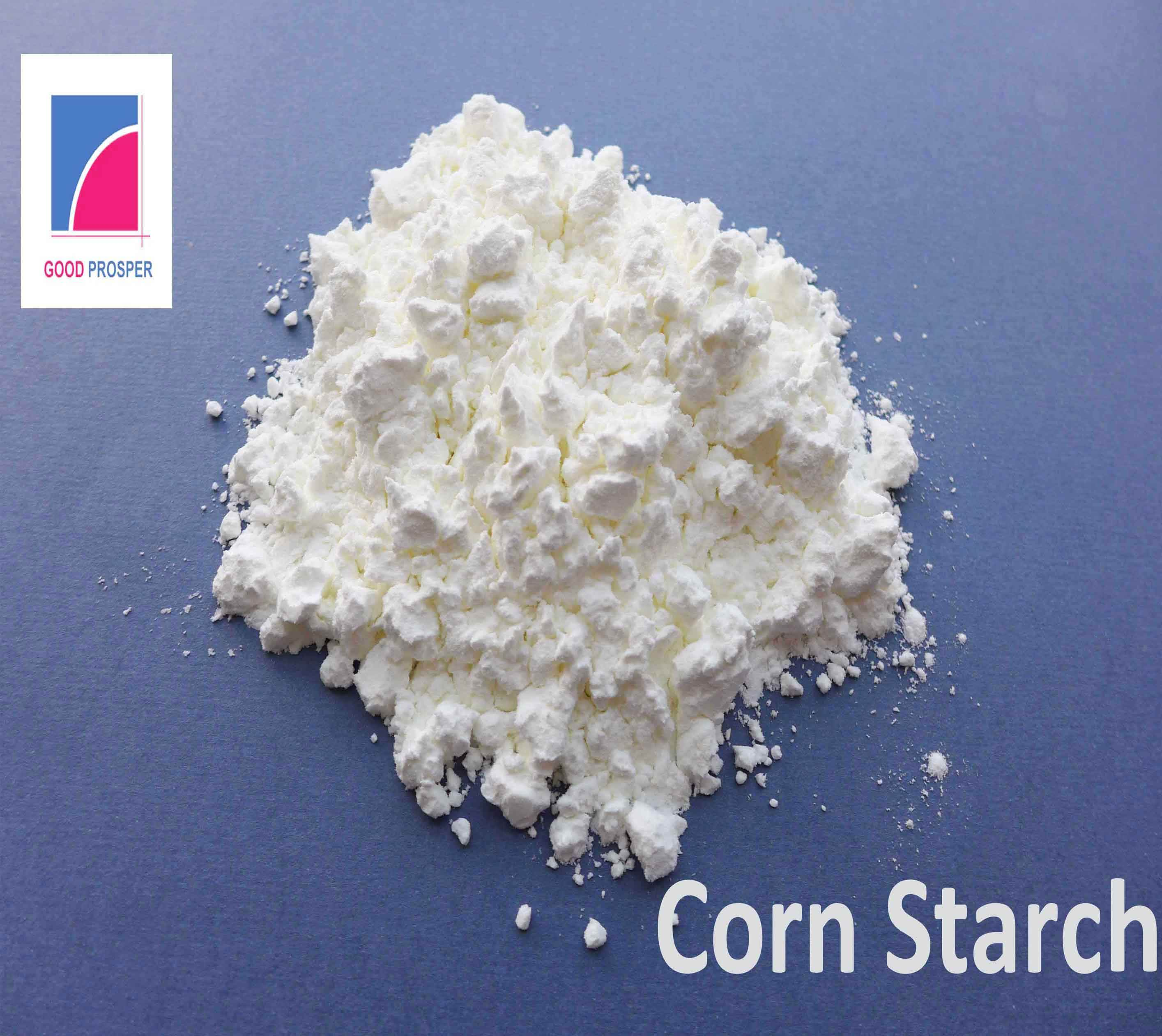 Wholesale Feed Grade100% Maize Corn Starch Exporters Price