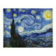 China Dafen Made Famous Van Gogh Starry Night Sky Reproductions Oil Painting