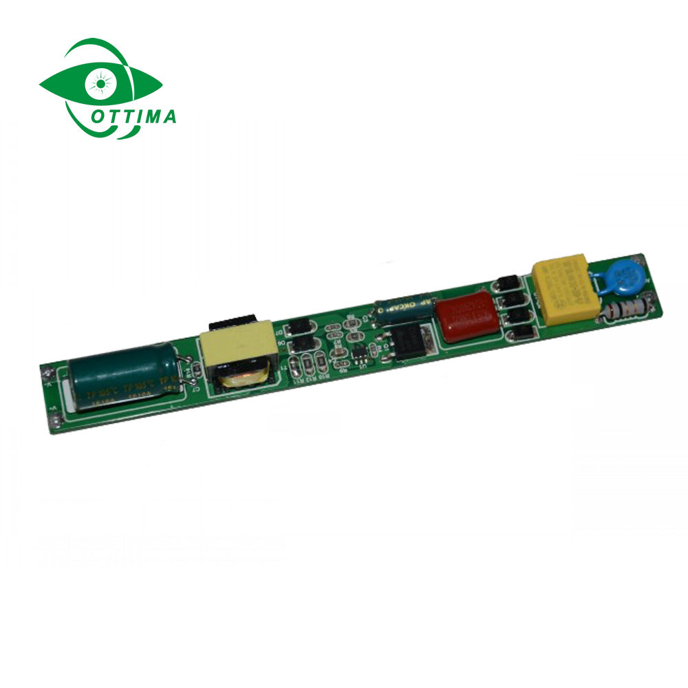 5w 9w 12w 15w 18w 22w LED driver 360ma small size profession design bulb / tube light driver supply