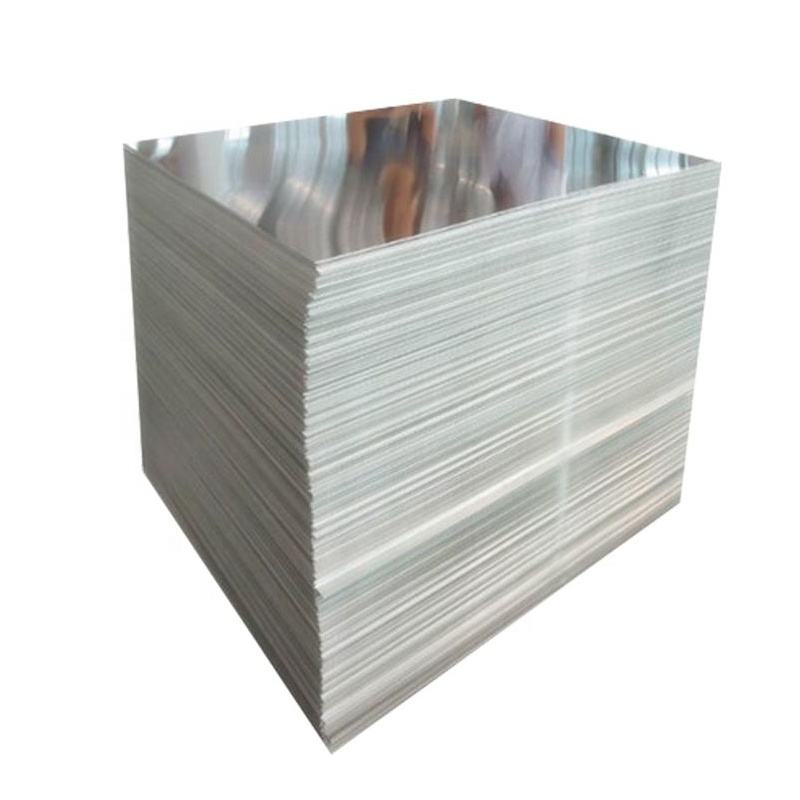 Hot sale china 1100 h18 aluminium reflector sheet