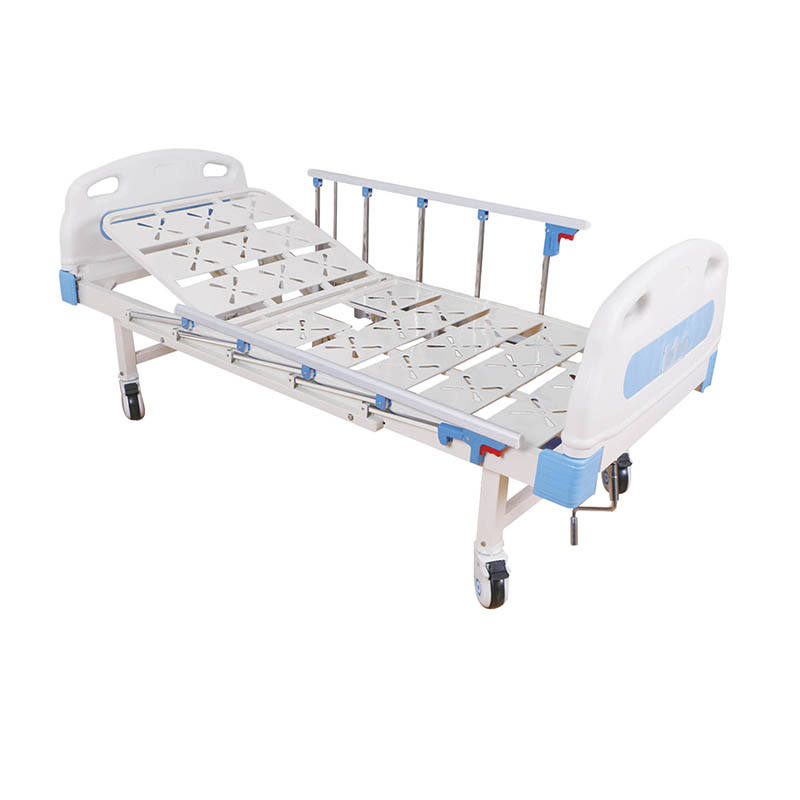Wholesale With 10 Kinds Accessories ABS 2 Function Bed With Bedpan
