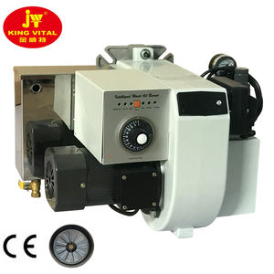 Machine Manufacturers kv-05 kv-10 waste oil burner