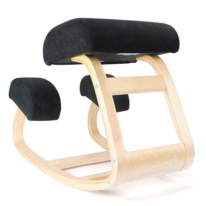 2019 Hot Sell New Style Kneeling Chair Ergonomic,Kneeling Chair Wood