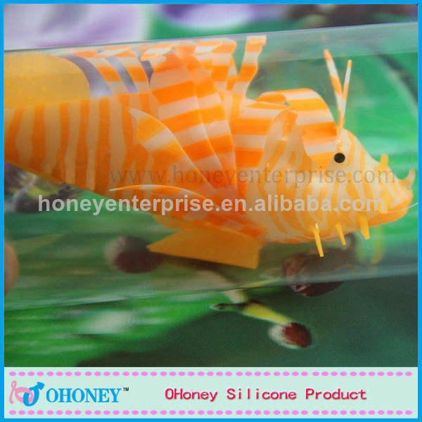 高- 品質のシリコーン美しい販売のための観賞魚