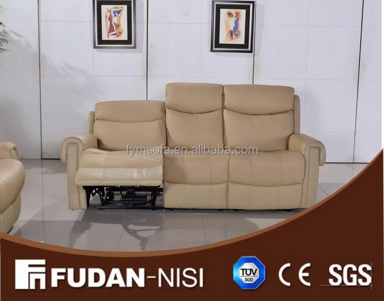 Renombre mundial estilo americano del sofá FM025