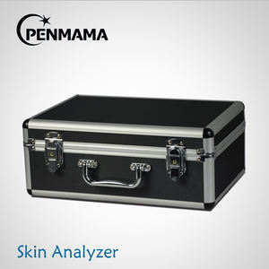 Portable Skin Hair Test Analyzer