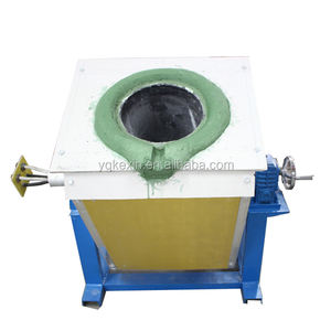 Automatic Mechanical Induction Melting Furnace Induction Billet Heater