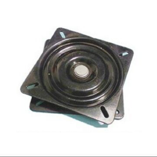 Furniture Swivel spinner base plate car display turntable