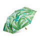 Topumbrella Tropical Plants Design Fashion Girl Parasol Umbrellas