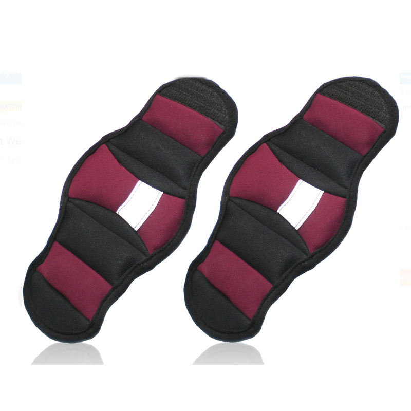 Best Selling Product Custom Durable Adjustable Compression Sports Training Ankle Wrist Weights
