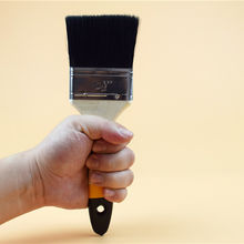 Factory High Quality Paintbrush And Paint roller Brush