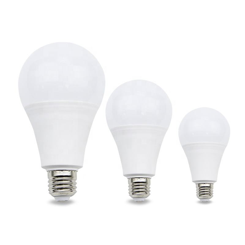 3000k Led Bulb Lights 5w Plastic Aluminum 5w Led Lamp Bulb