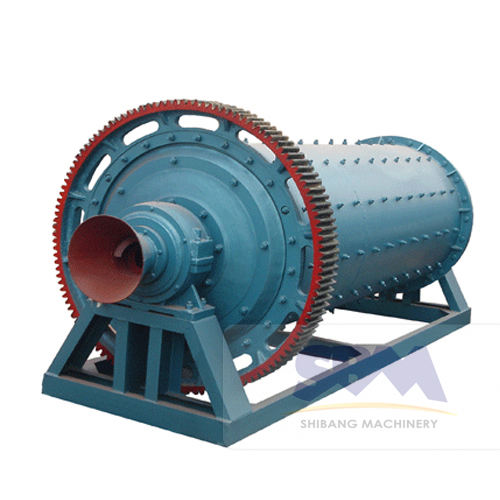 Цемнетная шаровая мельница производство КНР