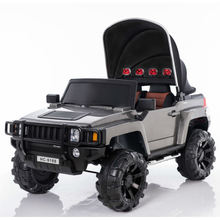 NEW High quality 2018 hum mer ride on car 12v with 2.4G r/c Jeep car for baby to drive newest ride on toys 4x4 wholesale