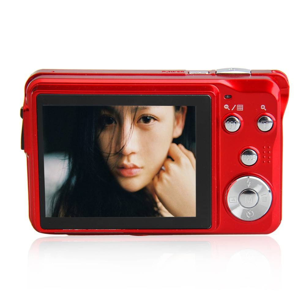 "Winait 18Mega Pixel Used Digital Cameras 8x Optical Zoom Full HD 1080P Digital Cameras 2.7"" TFT LCD Display"