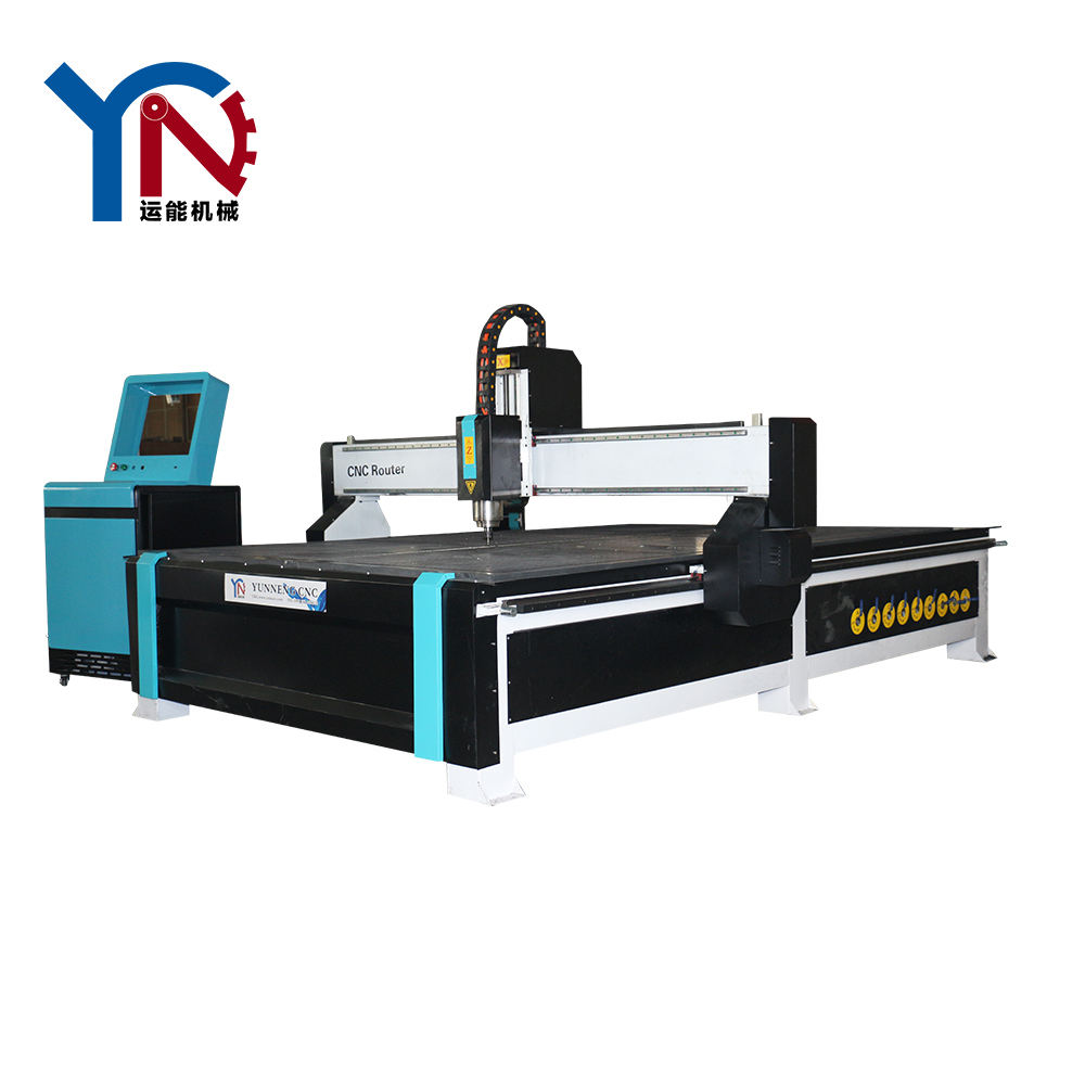 1325 3 axis 4x8 ft feet woodworking carving CNC engraver acrylic 3D Engraving machine wood CNC Router
