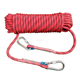 Outdoor Safety Mountain Rescue Escape Main Cord Dynamic Climbing Rope