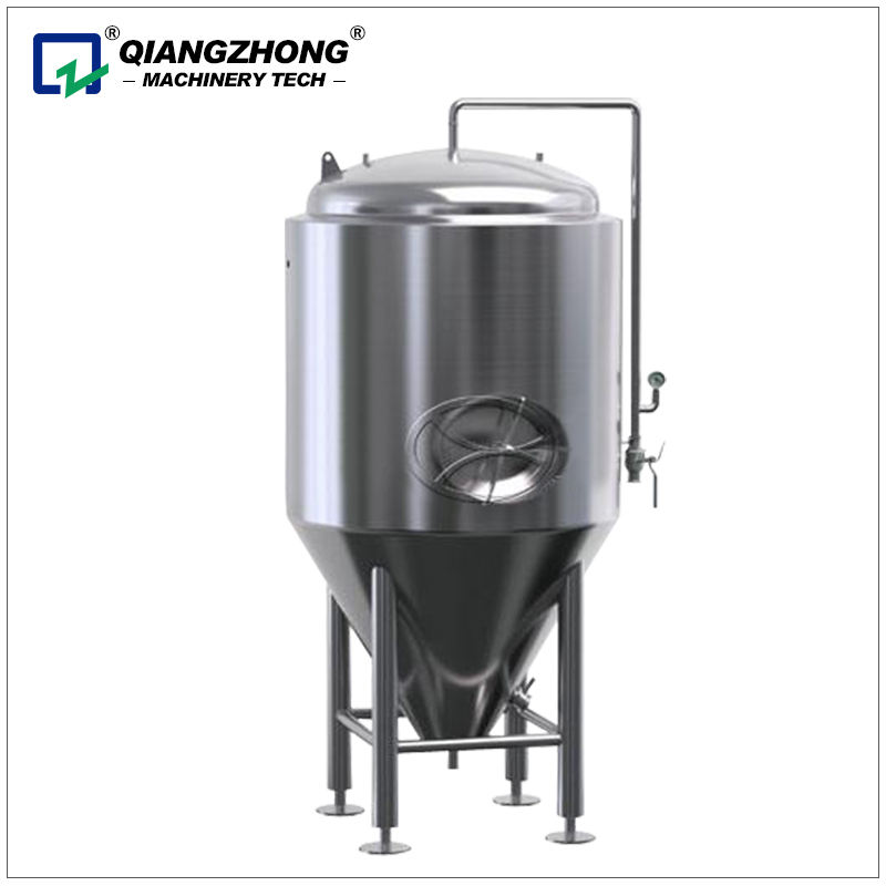 industrial beer making equipment pressure brewing fermenter price