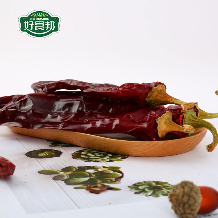 Factory Directly Sale High Quality Sweet Paprika Dried Red Chilli Pepper